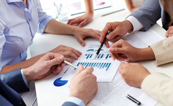 LEADING CHARTERED ACCOUNTANT FIRM